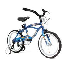 Bicicleta Halley 19055 Playera Rod 16 Rueditas Garantia!!