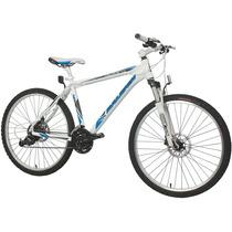 Bicicleta Raleigh Mojave 4.0 Disco Aluminio 27 Vel Nuevas
