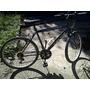 Bicicleta Mountain Bike Rodado 26 Con 18 Cambios!!!