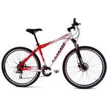 Bicicletas Mountain Bike Rodado 29 Frenos A Disco Shimano