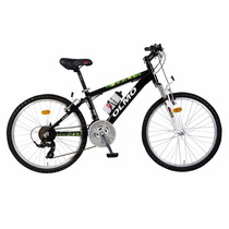 Bicicleta Mountain Bike - Olmo Safari 240 - Livin!