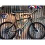 Bicicleta Vairo Xr 4.0 Shimano Acera Se Suntour Rodado 26