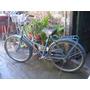 Antigua Bicicleta Olmo Tipo Inglesa Frenos A Varilla