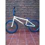 Vendo Urgente, Bike De Salto !!