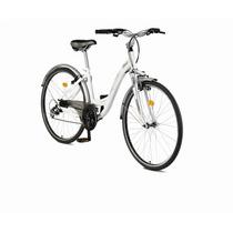 Bicicleta Urbana Olmo Camino Cuadro Aluminio, Vendis