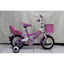 Bicicleta Musetta Betty Blue R-12 Nena. Planet Cycle.