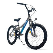 Bicicleta Rodado 20 Aluminio Olmo Reaktor Vbrake Suspension