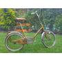 Bicicleta Bianchi Plegable Original Completa De Colección