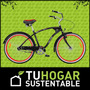 Bicicleta Bicicleta Playera Paseo Aurora Surfer Aurora 26