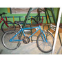 Bicicleta Playera De Niño