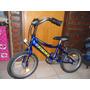 Bicicleta Olmo, Rodado 14, Para Niños!