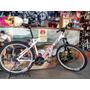 Bicicleta Mtb Gt Aggressor 27,5 Modelo 2015