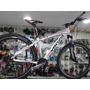 Bicicleta Venzo Odin Rod 27.5 21 Vel V Brake