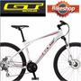 Bicicleta Gt Agressor R 27,5 Expert - Freno A Disco - Oferta