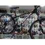 Bicicleta Venzo Yety 21 Velocidad V Brake