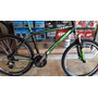 Bicicleta Venzo Diamondback Rod 26 Con 21 Vel Comp Shimano