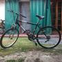 Bicicleta Skinred Mahori Rodado 26 Montain Bike