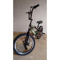 ---bicicleta R-20 Tourfun. $3600 ---68 Rayos---pedalines --