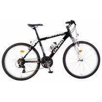 Bicicleta Mountain Bike Olmo Safari 5 Rod 26 21 Vel + Regalo