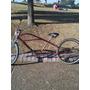 Bicicleta Estilo Chopera
