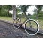 Bicicleta Fixie, Fixed Urbana Ciudad Rod.28, Ultimo Diseño