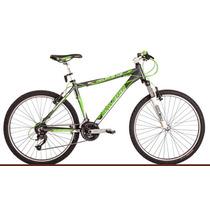 Bicicleta Mtb Raleigh Mojave 4.5 24v Suspension Envio Gratis