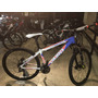 Bicicleta Vairo 5.0 Rodado 27.5 Talle S Shimano Bicicletas