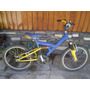 Oferta Bicicleta Mountain Bike Usada Rod 20