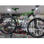 Bicicleta Mtb Venzo Vulcan Rod 29 20 Vel Ruedas Mt 55