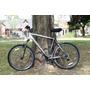 Bicicleta Mountain Bike Trek 4300 Alpha Aluminum