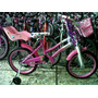 Bicicleta Playera Marca Olimpia R14 O 16 Niñas - Nena -full