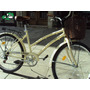 Bicicleta Olmo Amelie 6 Vel Massa