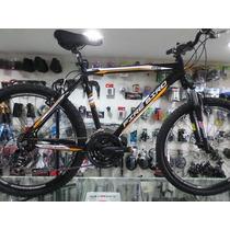 Bicicleta Fire Bird 21 Vel V Brake Rod 26