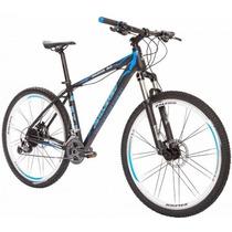 Bicicleta Raleigh 5.0 Rod 29 Frenos Disco Hidráulico 27 Vel