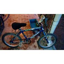 Bicicleta Rodado 12 Para Niños Ben 10