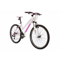 Bicicleta Dama Raleigh Mojave 2.0