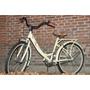 Bicicleta Musetta Flower Rodado 26 Urbana Dama