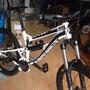 Bicicleta Mtb Descenso/dh Zenith Fury Cmp. Downhill!!!