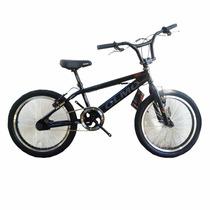 Bicicleta Olmo Chilli Freestyle Rodado 20