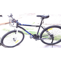 Bicicleta Nueva 0km