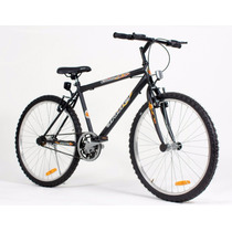 Bicicleta Halley Mountain Bike 19100 R 26 Gtia Recoleta