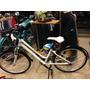 Bicicleta Vairo Paseo Lady Islander Con Cambios Shimano