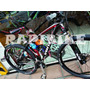 Bicicleta Mtb Venzo Raptor Rodado 29 - 24 Vel Acera Discos