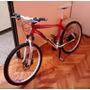 Bicicleta Raleigh 4.0 Como Nueva Rodado 20