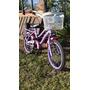 Bicicleta De Paseo De Lujo, Rodado 14. Oportunidad!!!