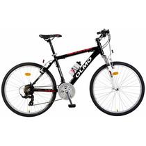 Bicicleta Mountain Bike Olmo Safari 3 Rod 26 18 Vel + Regalo