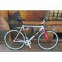 Bicicleta X-terra Fixie Aluminio Roado 28 . Planet Cycle.