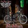Bicimoto Low Rider Cycles (ciclomotor Con Encendido A Pedal)