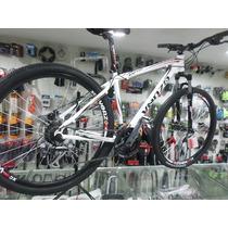 Bicicleta Mtb Venzo Raptor Rodado 29 -24 Vel Acera O Altus