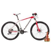 Bicicleta Raleigh 8.0 De Carbono 27.5 / 29